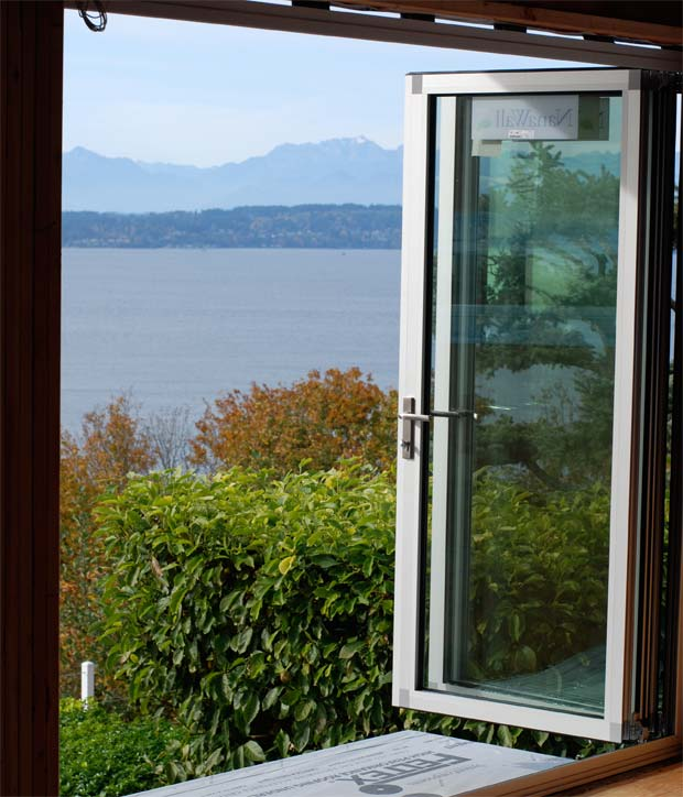 Nanawall pricing good gallery images and information for Sliding glass wall price
